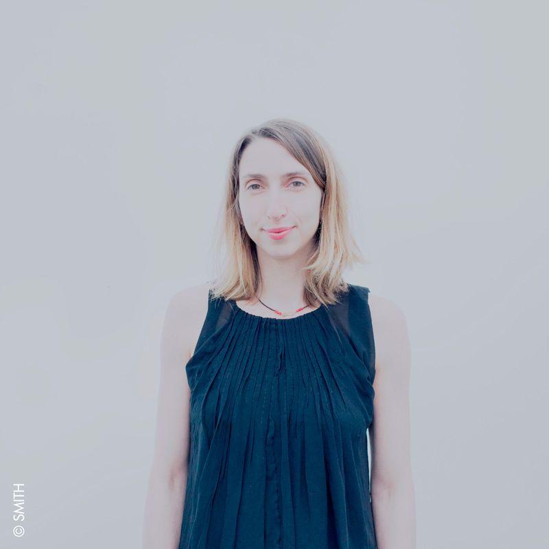 Charlotte Boudon